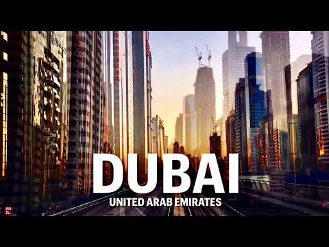 Dubai, The Future Starts Here