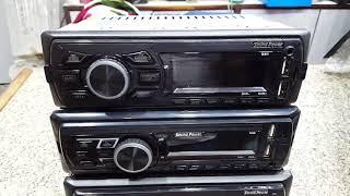 Single din mp3 Player with bt | car market delhi |