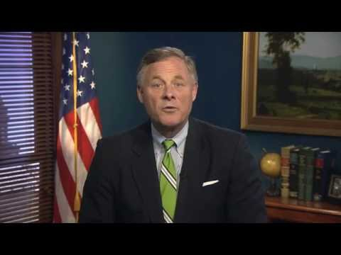 6/25/16 Sen. Richard Burr (R-NC) delivers GOP Weekly Address on national security