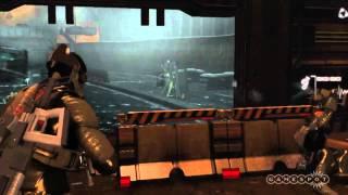 Robot Riot - Binary Domain Gameplay (PC)