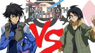 Final Death Battles! Episode 1 -