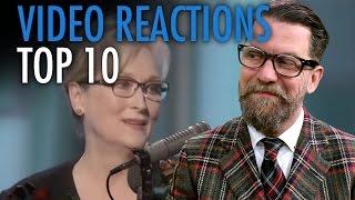 Gavin McInnes' Top 10 Reactions to Crazy Sh*t