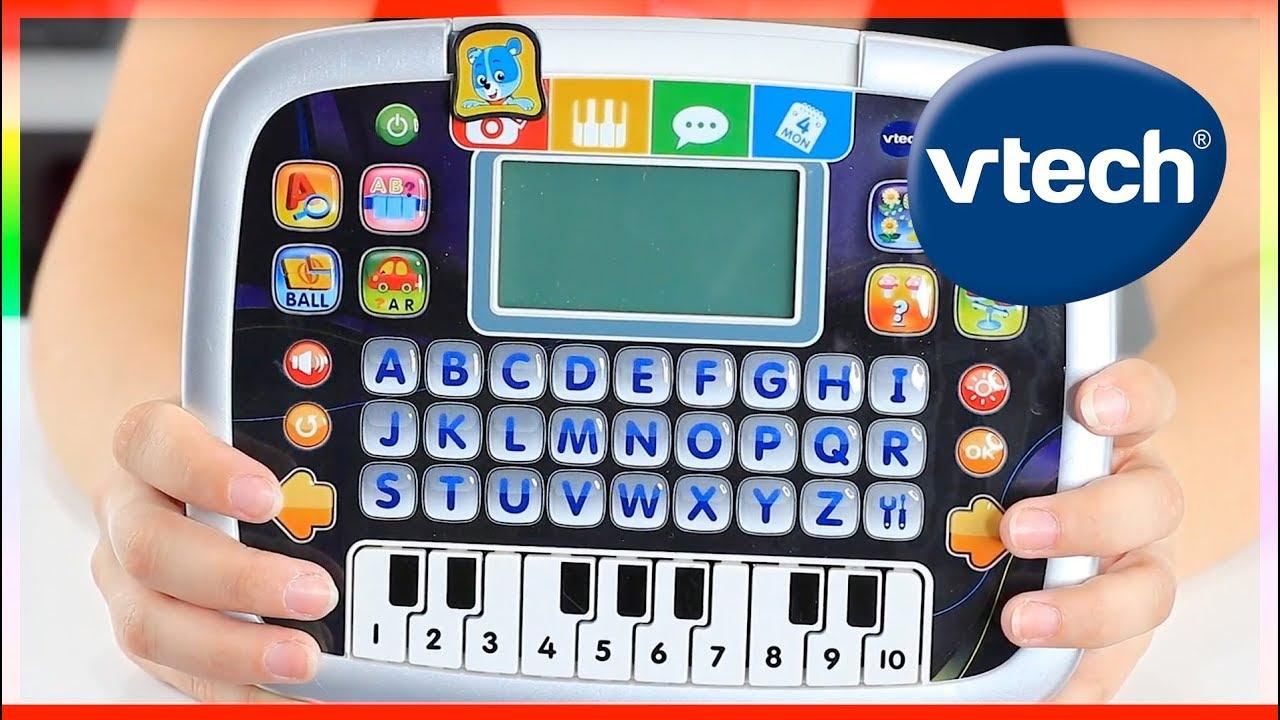 Vtech Little Apps Tablet Youtube