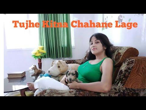 kabir-singh:-tujhe-kitna-chahne-lage-|-lirika-shukla