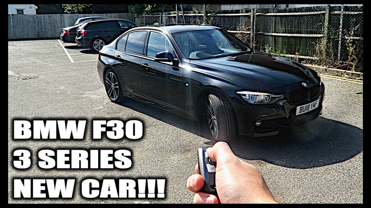 Bmw F30 3 Series Review New Car Tour Youtube