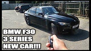 BMW F30 | 3 SERIES REVIEW | NEW CAR TOUR
