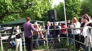 Kemal Malovcic - Bijela bluza - LIVE - Teferic Duisburg (2012)