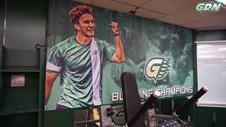 Inside GGC Athletics: GGC Tennis Facility