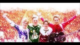 Jingle Bells - The Vamps (Full Song!)