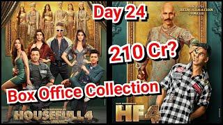 Housefull 4 Movie Box Office Collection Till Day 24, Akshay Kumar Film Still Showering Collections