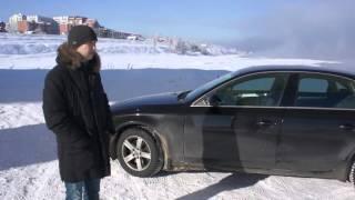 Audi A4 B8 Отзыв владельца