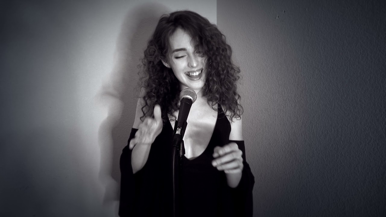 High - Tove Lo PMJ Version (cover by Ronnie Wylder)