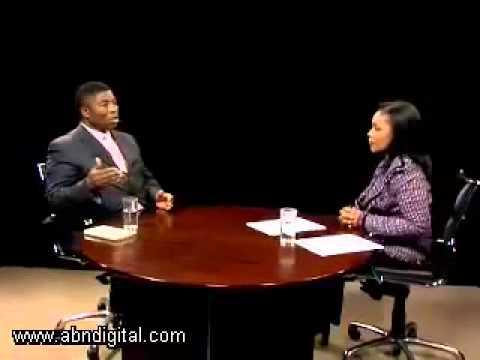 Bheki Sibiya - CEO, Chamber Of Mines South Africa - Part 1
