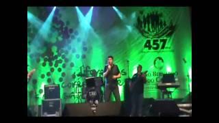 Dio come ti amo (Domenico Modugno) - Grupo Volare - 05/09/2010