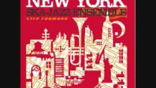 New York Ska-Jazz Ensemble - Boogie Stop Shuffle
