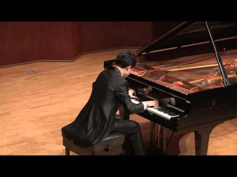 Debussy-11 La danse de Puck