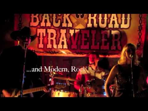 Back Road Traveler Band Calgary