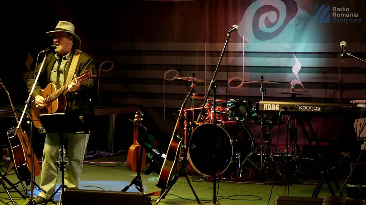 Nicu Alifantis - Garana Folk 2016 - live streaming