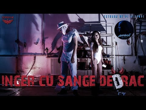 Bibanu - Înger cu sânge de drac (feat. Anca/Video oficial)