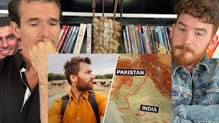 How this border transformed a subcontinent REACTION! | India & Pakistan