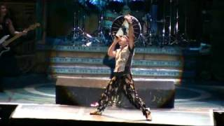 Iron Maiden - Children of the Damned - Lima - Peru - 26-03-09 HD
