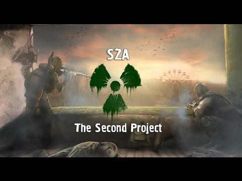 S.T.A.L.K.E.R SZA: The Second Project (DEMO) Обзор