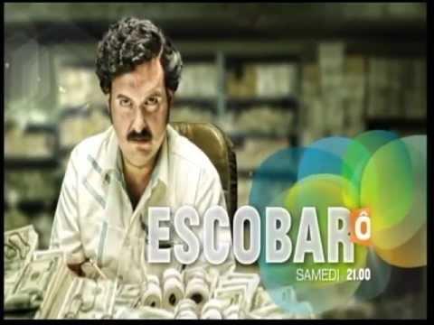 Pablo Escobar, c'est tous les samedis sur France Ô