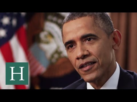 Obama Discusses Netanyahu, Palestine & Iran Nuclear Deal