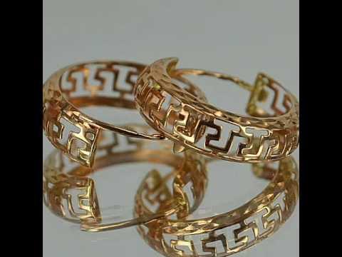 Купить золотые серьги: ✓продажа золотых сережек для женщин в москве с доставкой в регионы ✓цены от 4 900 рублей ☎ +7 495 268 06 50.