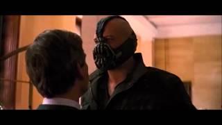 The Dark Knight Rises - E questo ti dà potere su di me?