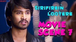 Movie Scene 7 - Sirfirein Lootere (Kittu Unnadu Jagratha) - Hindi Dubbed Movie | Raj Tarun