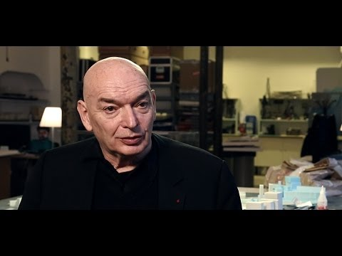 Jean Nouvel Interview: Architecture is Listening