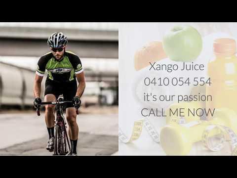 Buy Xango Mangosteen Juice South Australia | Benefits Of Xango Juice