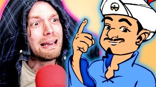 CAN AKINATOR GUESS YUB?!