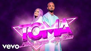 Baixar Luísa Sonza, MC Zaac - TOMA