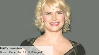 Actress Kristy Swanson movies list