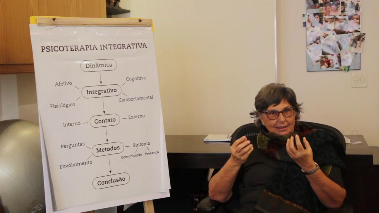 Psicologia Integrativa - Graça Cunha