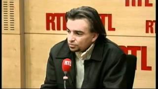 Florent Goncalves, ex-directeur de la maison d'arrêt pour femmes de Versailles : La loi me permet d streaming