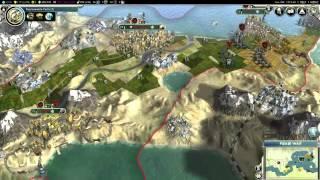 SID MEIER'S CIVILIZATION 5: GODS & KINGS Русский трейлер '2012' HD
