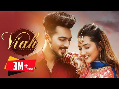 Download Latest Punjabi Song 2021 | Viah (Full Video) | Mr Mrs Narula | Gursewak Likhari | Deol Harman | BOP