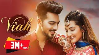 Latest Punjabi Song 2021 | Viah (Full Video) | Mr Mrs Narula | Gursewak Likhari | Deol Harman | BOP