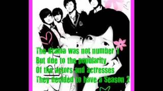 Boys Over Flower Season 2