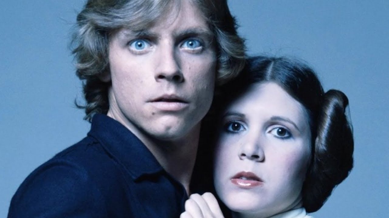 Why This Luke & Leia Scene Was Cut From The Empire Strikes Back