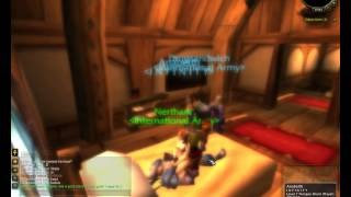 World of Warcraft Sex In Goldshire [Bonus]