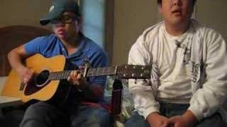 Lifehouse - You Belong to Me (Cover)
