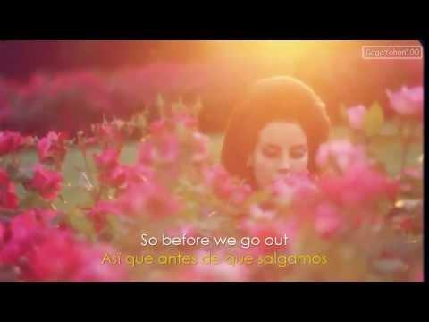 Lana Del Rey - National Anthem (Official)