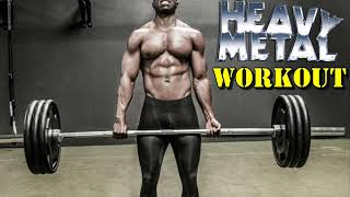 Greatest Rock/Metal Workout Music