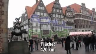 Erklärfilm Freie Hansestadt Bremen - Nachhilfe Download