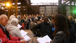 Werkspoor Koren Opera - Nederlands Kamerkoor