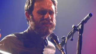 James Vincent McMorrow - We Don't Eat - Anson Rooms Bristol - 11.02.12